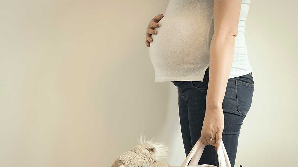 Mums-to-be: This is what you should pack in your BIRTH bag!