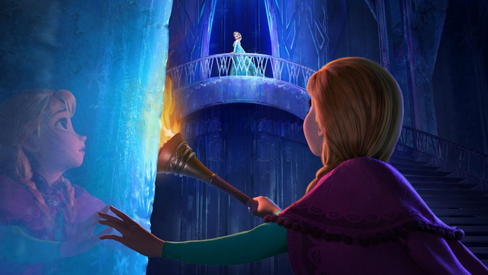 Movie trailers this week: Frozen2, Will Smith in Aladdin, Octavia Spencer in 'Ma'