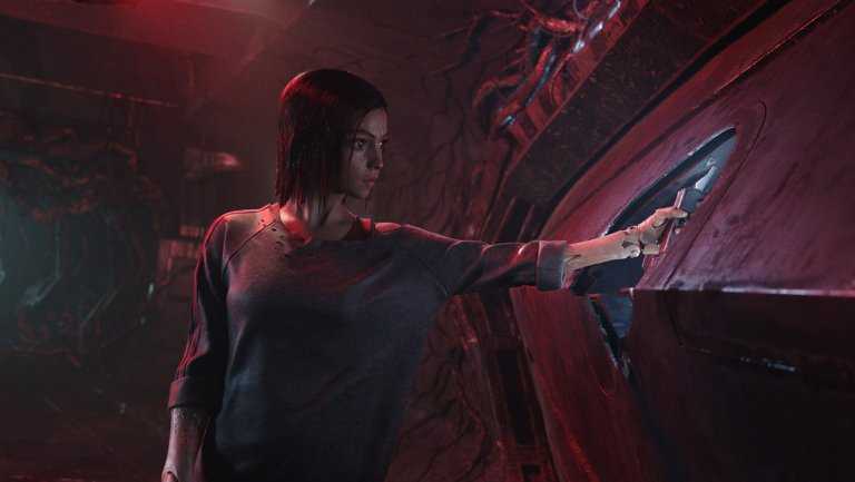 Box Office: 'Alita: Battle Angel' opens to less-than-heavenly $41.7M