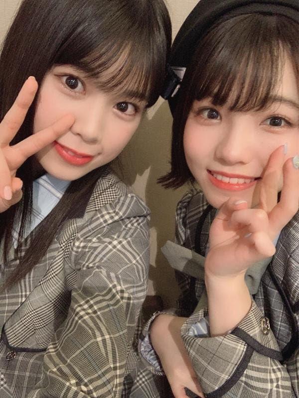 test ツイッターメディア - AKB48 チーム8 吉川七瀬「終わったよ〜! ありがとう🤤❤️❤️」 https://t.co/XPBQ34PqGg  #755アプリ https://t.co/DOsTz4ucIE