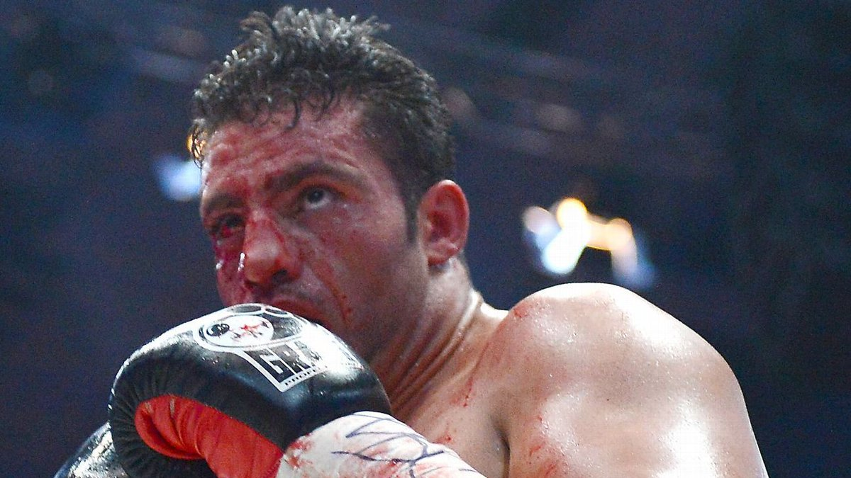 Manuel Charr vs. Fres Oquendo canceled with contract unsigned - https://t.co/uTnP3Sphdr https://t.co/74XQwzzo2a