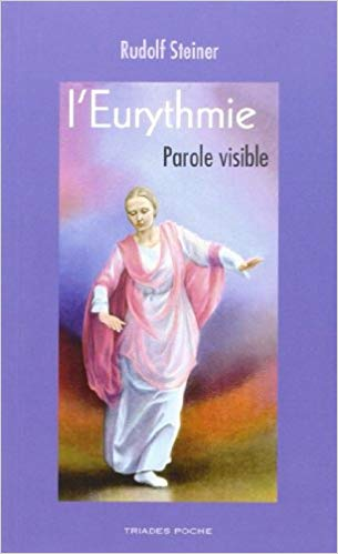 L'Eurythmie, Parole Visible - https://t.co/DEexZUFVcg https://t.co/TVTdsf4iNg