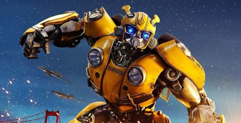 Bumblebee has rebooted the Transformers movies; Netflix producing an animated prequel series https://t.co/bYe5QvO0TH https://t.co/zNGKHmyQIm