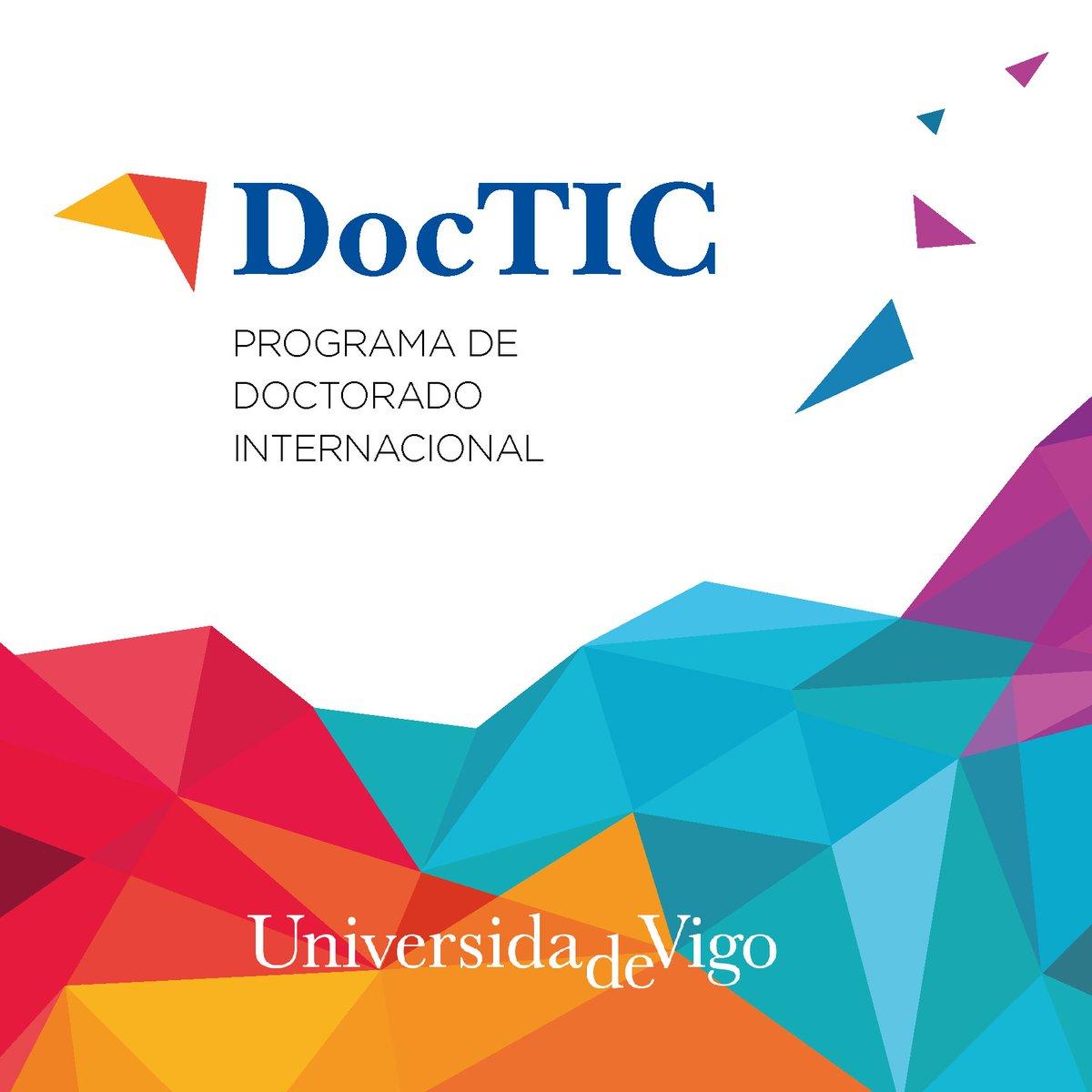 test Twitter Media - DocTIC, o programa de doutoramento impartido en @EETelecoVigo, o máis internacional da @uvigo   Nova completa en @Farodevigo  https://t.co/HKBffswFaW https://t.co/oCx0Rjj89k