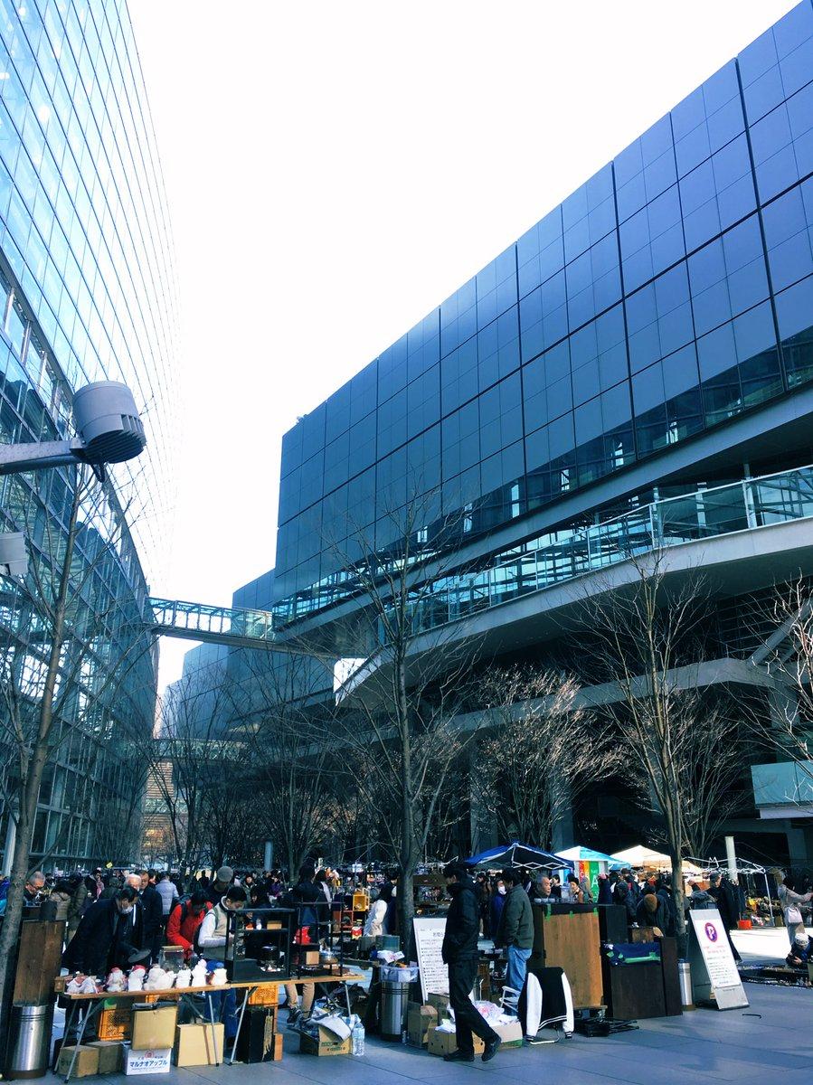 test ツイッターメディア - 赤ちゃんと #お出かけ記録  初めての大江戸骨董市@東京国際フォーラムへ。 うつわ、アクセサリー、香水瓶、お菓子の缶、、、めくるめく。 気づいたら3時間もいた。(が、混乱して何も買えず)  東京會舘に寄ってマロンシャンテリー(骨董品ぽいおやつ)を。 https://t.co/cGimEYIIsl