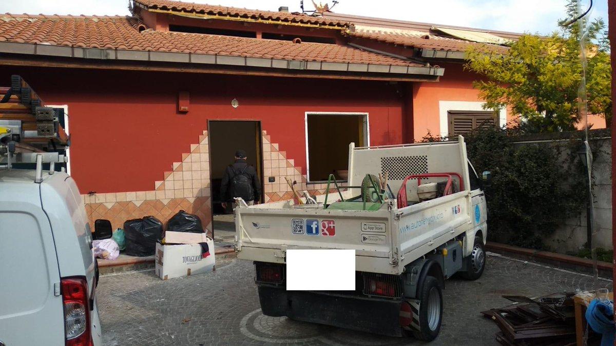 """test Twitter Media - """"L'avvio della campagna di abbattimenti sulla collina di Varano rappresenta un passo fondamentale verso la rinascita di un territorio oltraggiato dall'abusivismo edilizio"""" -  https://t.co/MEHB3qQXPG -  #Abusivismo #Varano #Legalità #Poliziamunicipale #Castellammare - https://t.co/ZRosklbPEv"""