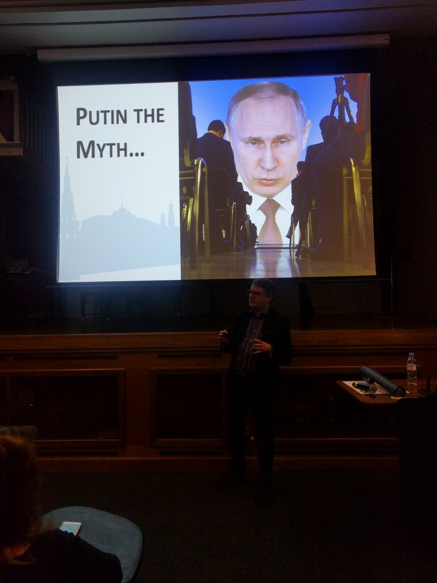 test Twitter Media - You are powerful if people believe you are... And the mythology of Vladimir #Putin has been mobilised by his team for this purpose. He's all things to all people. https://t.co/MPtFVPCosN