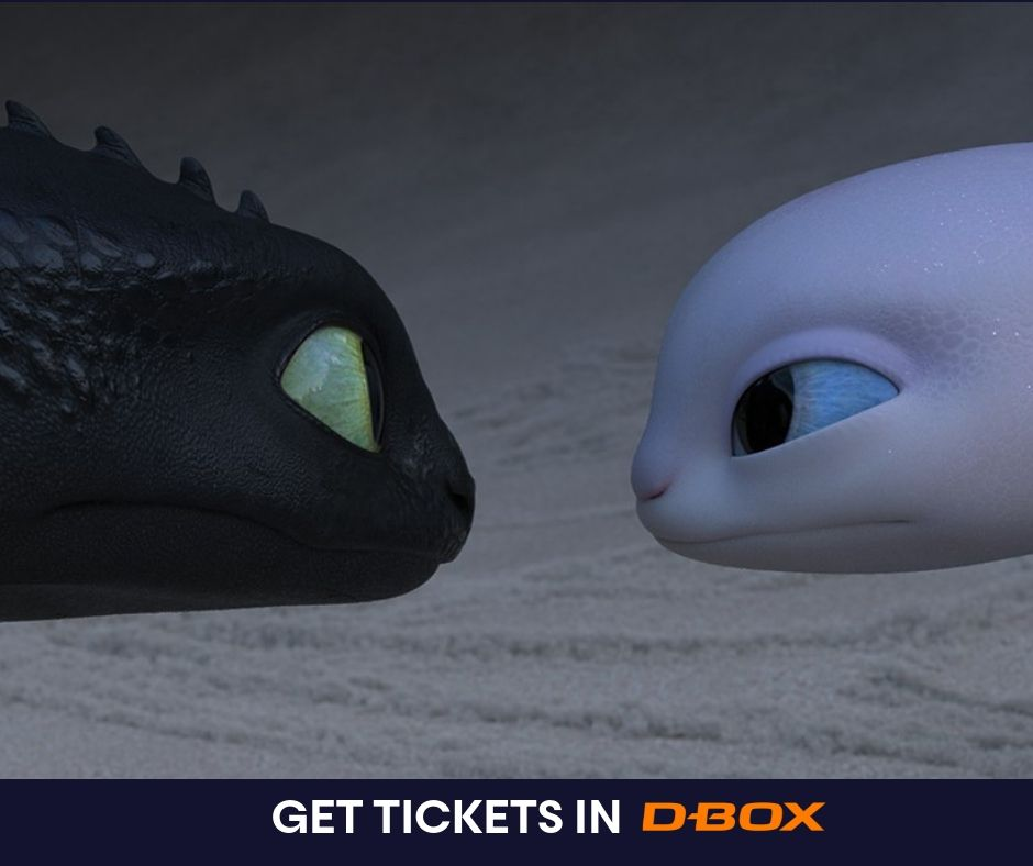 test Twitter Media - On February 22, don't miss the epic conclusion of #HowToTrainYourDragon3 in your theatre. Buy your #DBOX tickets NOW :  https://t.co/RPO0jysdSV  // Ce vendredi, ne manquez la conclusion épique de #Dragon3 en D-BOX dans votre cinéma! https://t.co/Fqdoow8kDP
