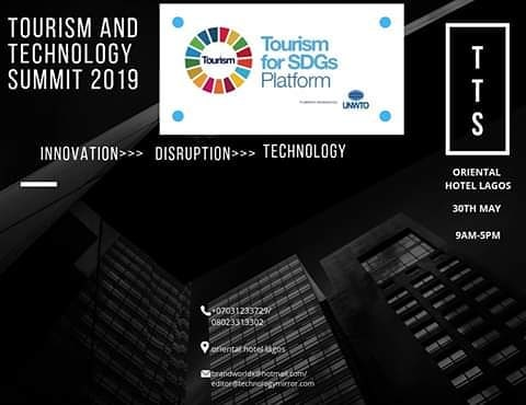 test Twitter Media - PRESS RELEASE. TOURISM & TECHNOLOGY SUMMIT 2019 APPROVED AND LISTED ON THE UNWTO (UNITED NATIONS WORLD TOURISM ORGANISATION) TOURISM FOR SDGS PLATFORM . The Tourism and Technology Summit 2019 has been approved and listed on the UNWTO Tourism for SDGs… https://t.co/vB1sGXslxn https://t.co/gNtlNrTnOi
