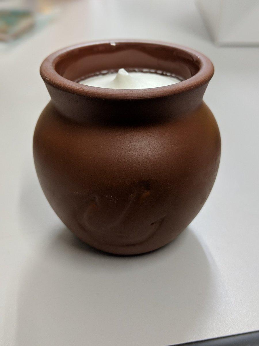 test ツイッターメディア - 神戸フランツの神戸魔法の壺プリン美味しかった(っ*^﹃^*c) https://t.co/58sUrpy0o7