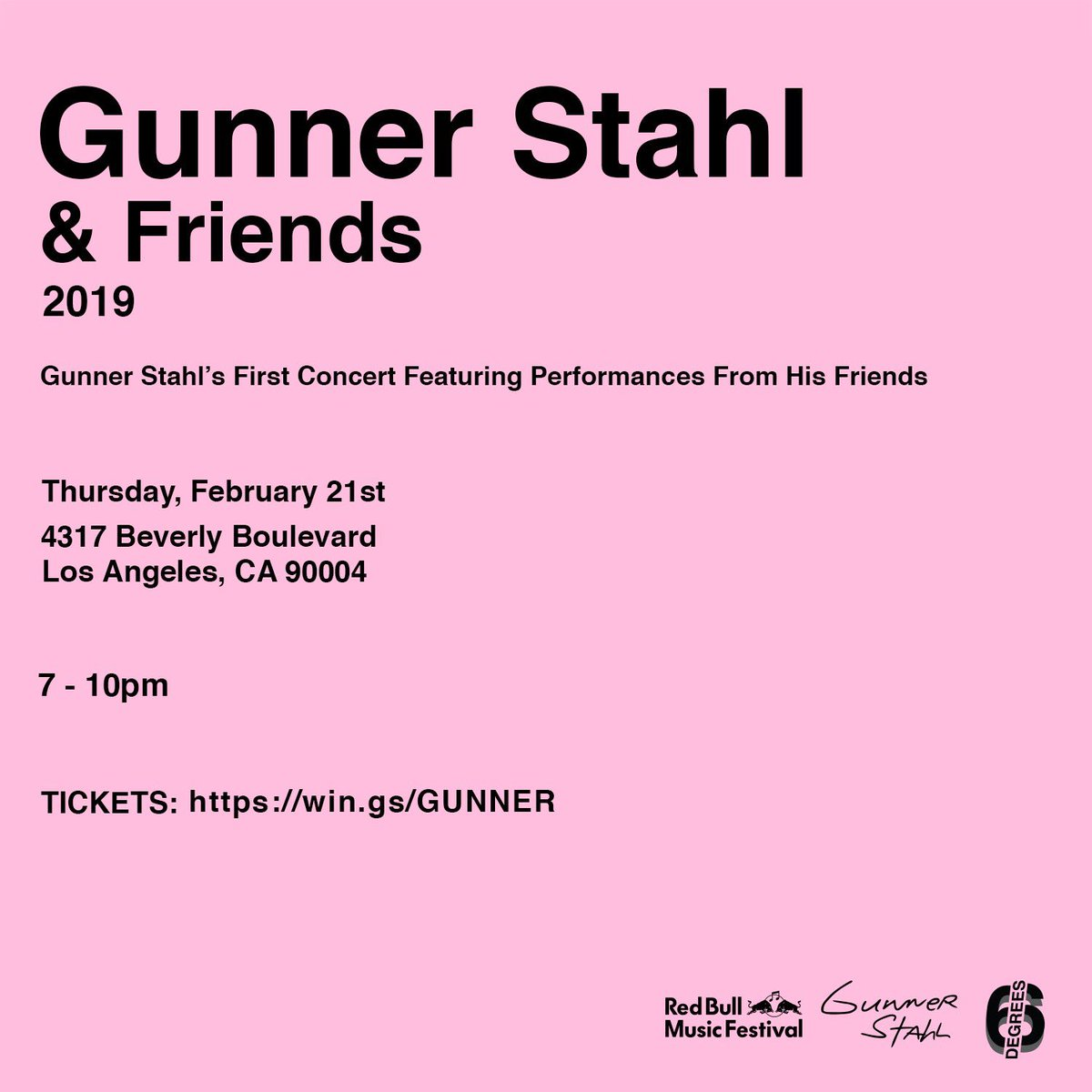RT @GUNNERSELLWHITE: LA ! Thursday !! Wtf !!!! https://t.co/DZwwALCVrS