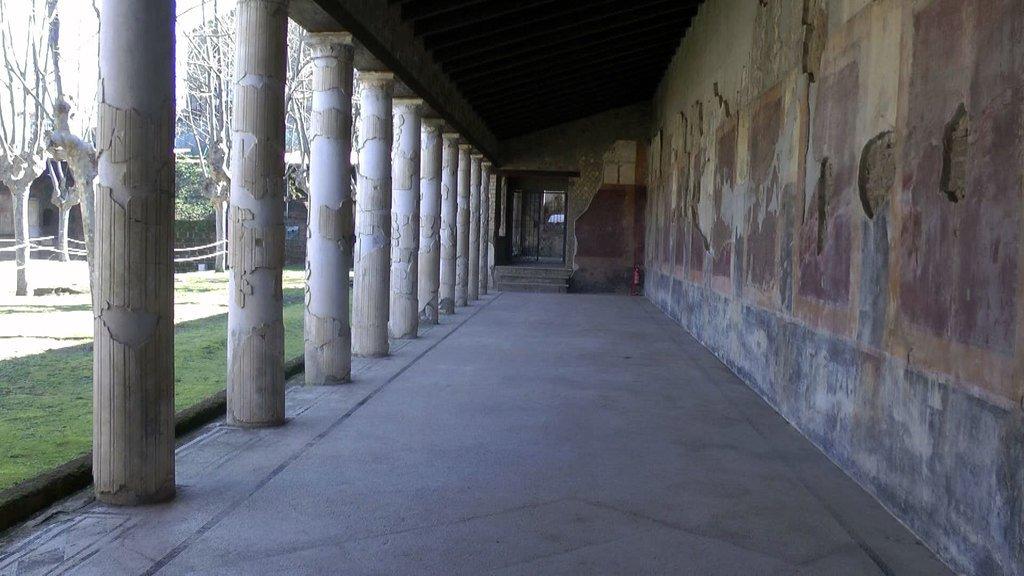 test Twitter Media - #Video #Castellammare - Stabiae, non semplici scavi ma un vero e proprio parco archeologico  Intervista all'archeologo Angelo Mascolo che ci parla delle ville romane e del parco archeologico di Varano.  GUARDA IL VIDEO https://t.co/gQRsOer40N https://t.co/5I4Cd2zITn
