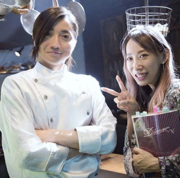 test ツイッターメディア - 藤原竜也のシェフ姿公開に「ステキ」「楽しみすぎて仕方ありません」の声 https://t.co/HNd2i0CFWU  #藤原竜也 #蜷川実花 #Diner #ダイナー  @fujiwara_staff @ninagawamika @DinerMovie https://t.co/jEFXf9XyOe