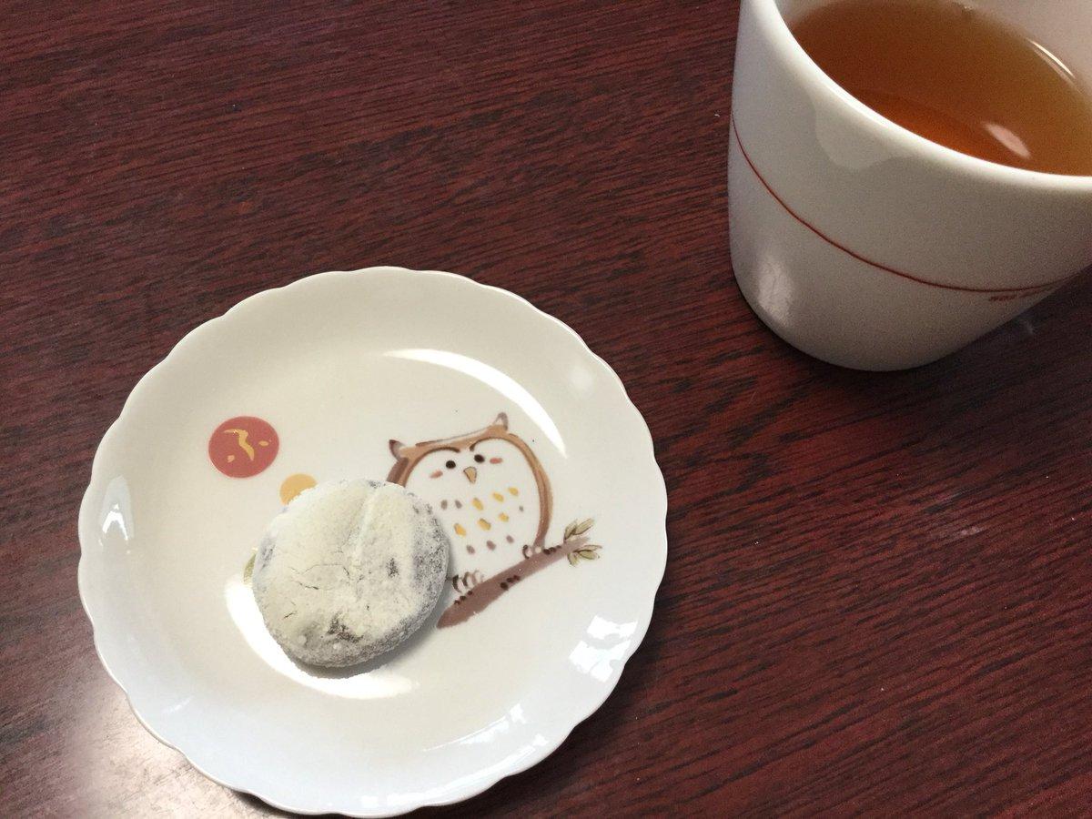 test ツイッターメディア - おやつ。お伊勢さんのお土産に購った関の戸という徳川家光の頃から作られてるお菓子。阿波和三盆糖を使ってる! https://t.co/0xwLiSKslz