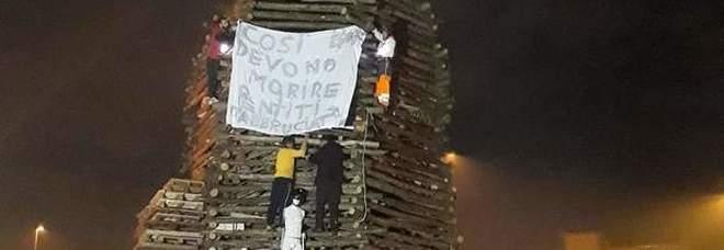 test Twitter Media - «I pentiti devono morire abbruciati», identificati i cinque autori del raid di #Castellammare: due sono minorenni https://t.co/FjLQYCoGUi