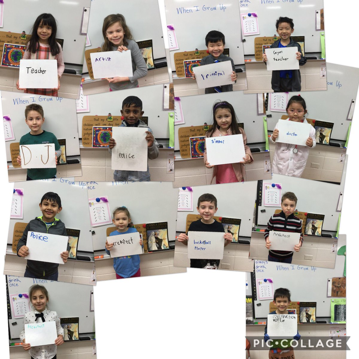 test Twitter Media - When I Grow Up Day! #d30learns https://t.co/GY3q8MM17J