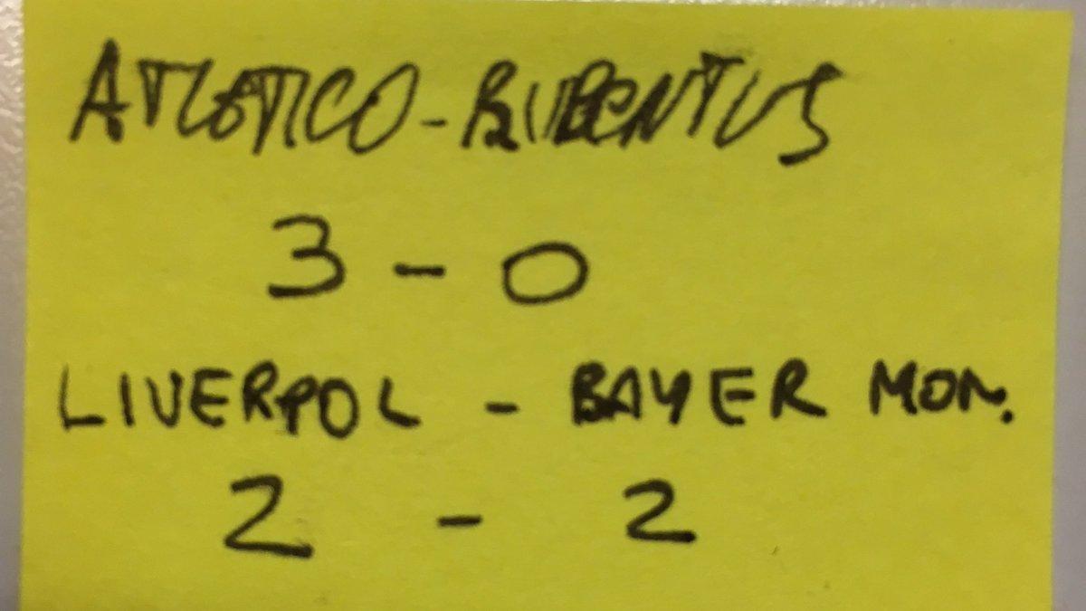 #atleticojuventus