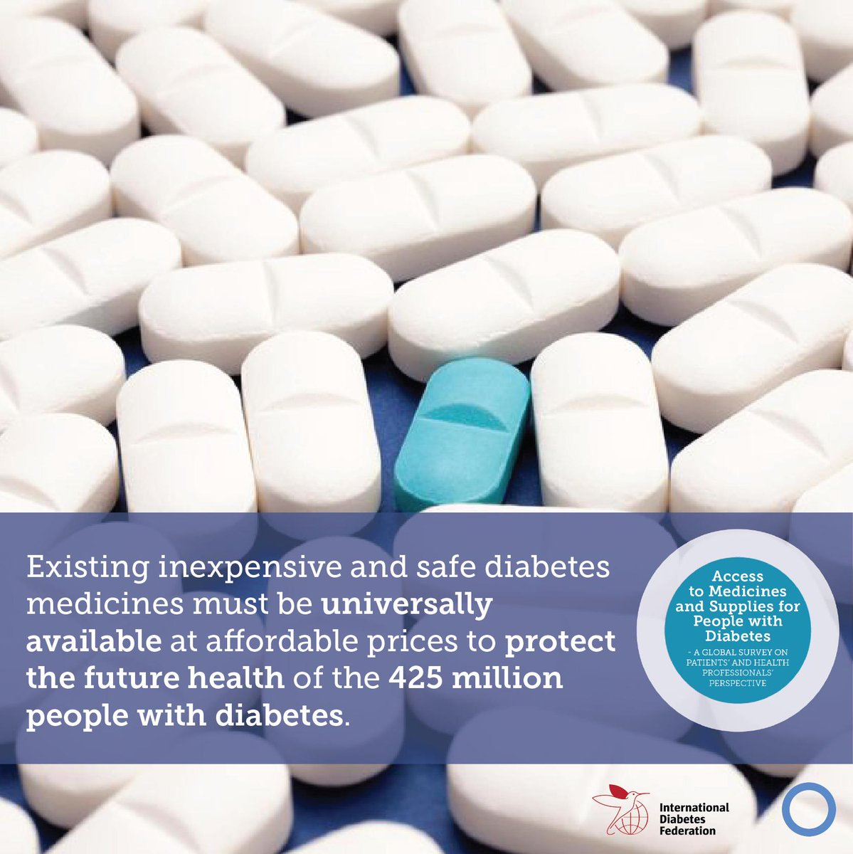 test Twitter Media - Essential #diabetes medicines such as metformin are unavailable in many low-income countries. Facilitating access to these medicines is essential to improve the health and wellbeing of people affected https://t.co/QELEygiOaf https://t.co/K47jkblkJE