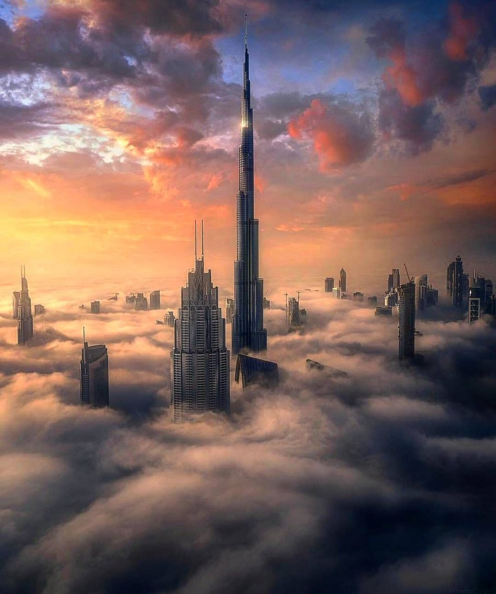 .@davidcaruso1 Good morning David and have a wonderful Tuesday. Martina from Germany #sunrise #dubai https://t.co/BGqu17LWlY