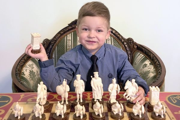 test Twitter Media - Юные спортсмены приглашаются на шестой этап Детского Кубка Карпова. Турнир пройдет в воскресенье 24 февраля https://t.co/ZrXiVQxfeH https://t.co/9r8XTl3RmX
