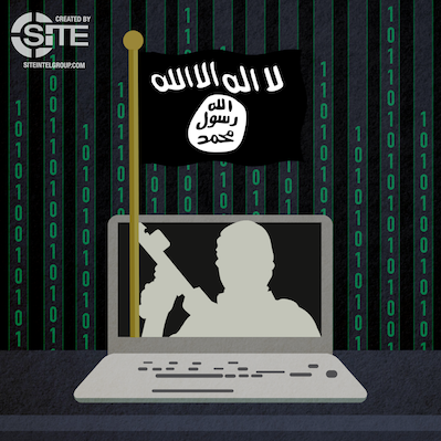 """RT @SITE_CYBER: Group Provides Security Tips for Those Involved in """"#Cyber #Jihad"""" https://t.co/TAgWBhT3DR https://t.co/w2R0w4ckbY"""