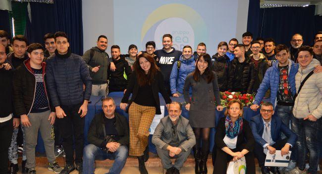 test Twitter Media - #Cronaca #Castellammare - Al via la seconda edizione di 'ideazione' LEGGI LA NEWS: https://t.co/CkouDzERkb https://t.co/welKafWyfv