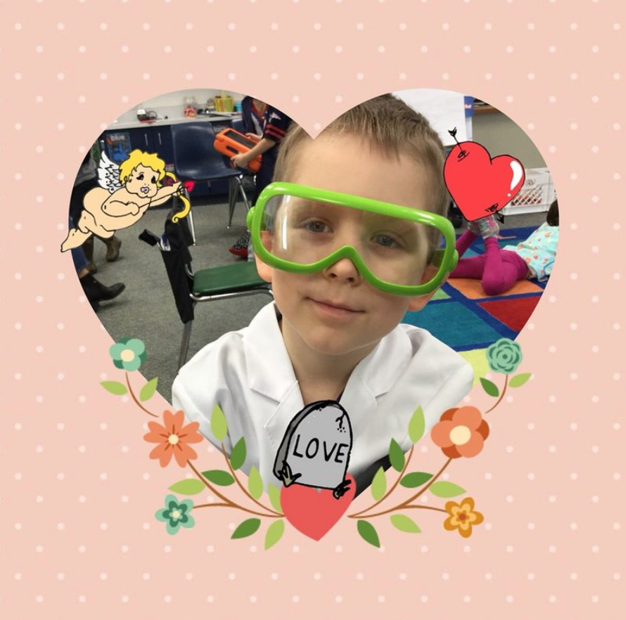 test Twitter Media - February is all about LOVE! Awesome stories, @willowbrookKH https://t.co/Qk5ZbGS268 #d30learns https://t.co/BebdgOYSpm