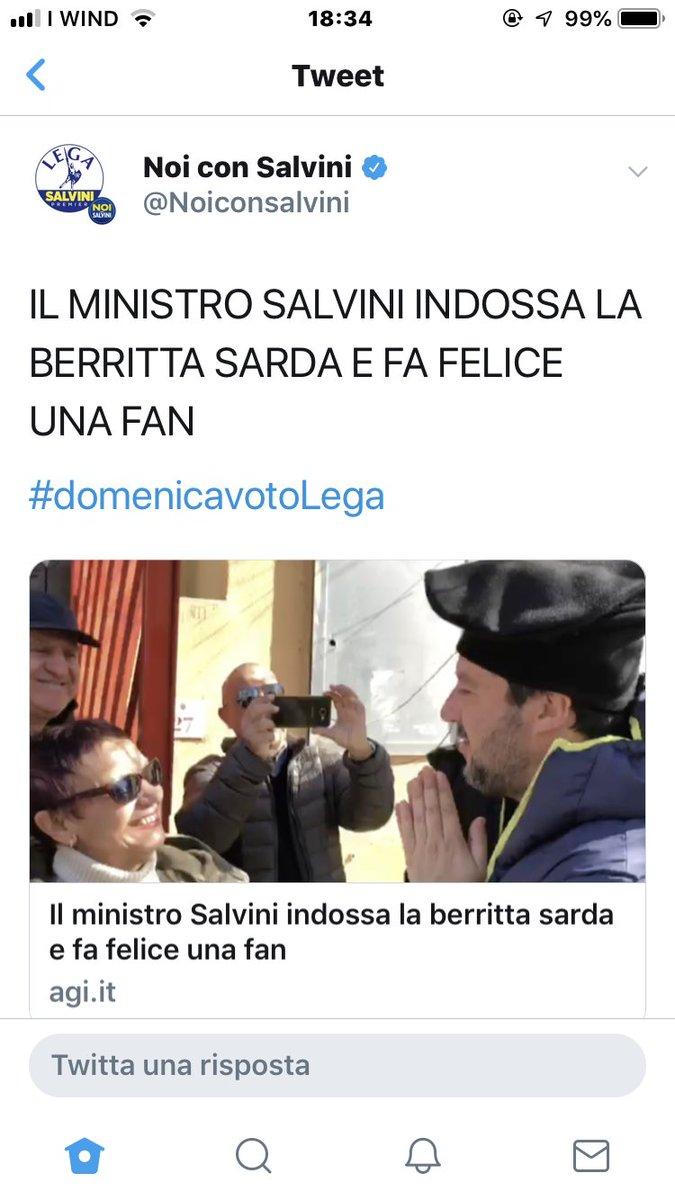#salvaSalvini