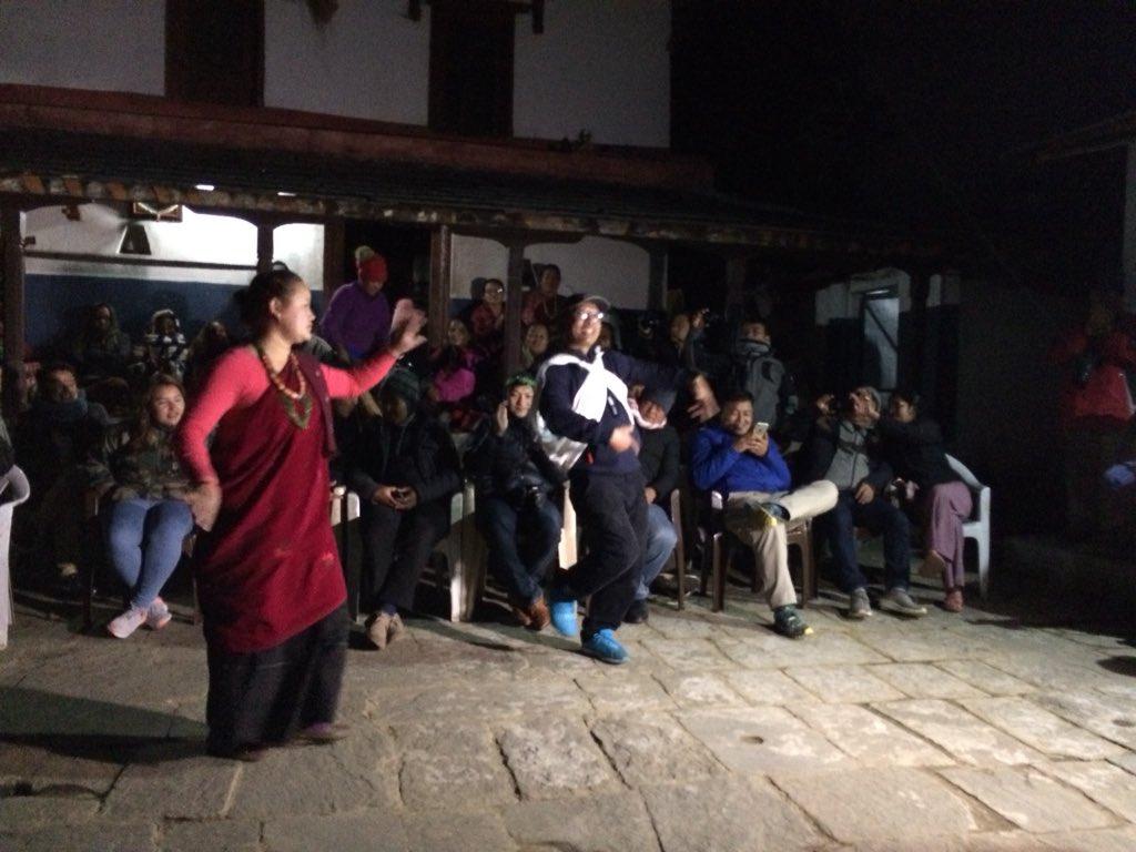 Machhapuchhre Organic Homestay #Ghachowk #Kaski #Pokhara https://t.co/QTKwED4vgV