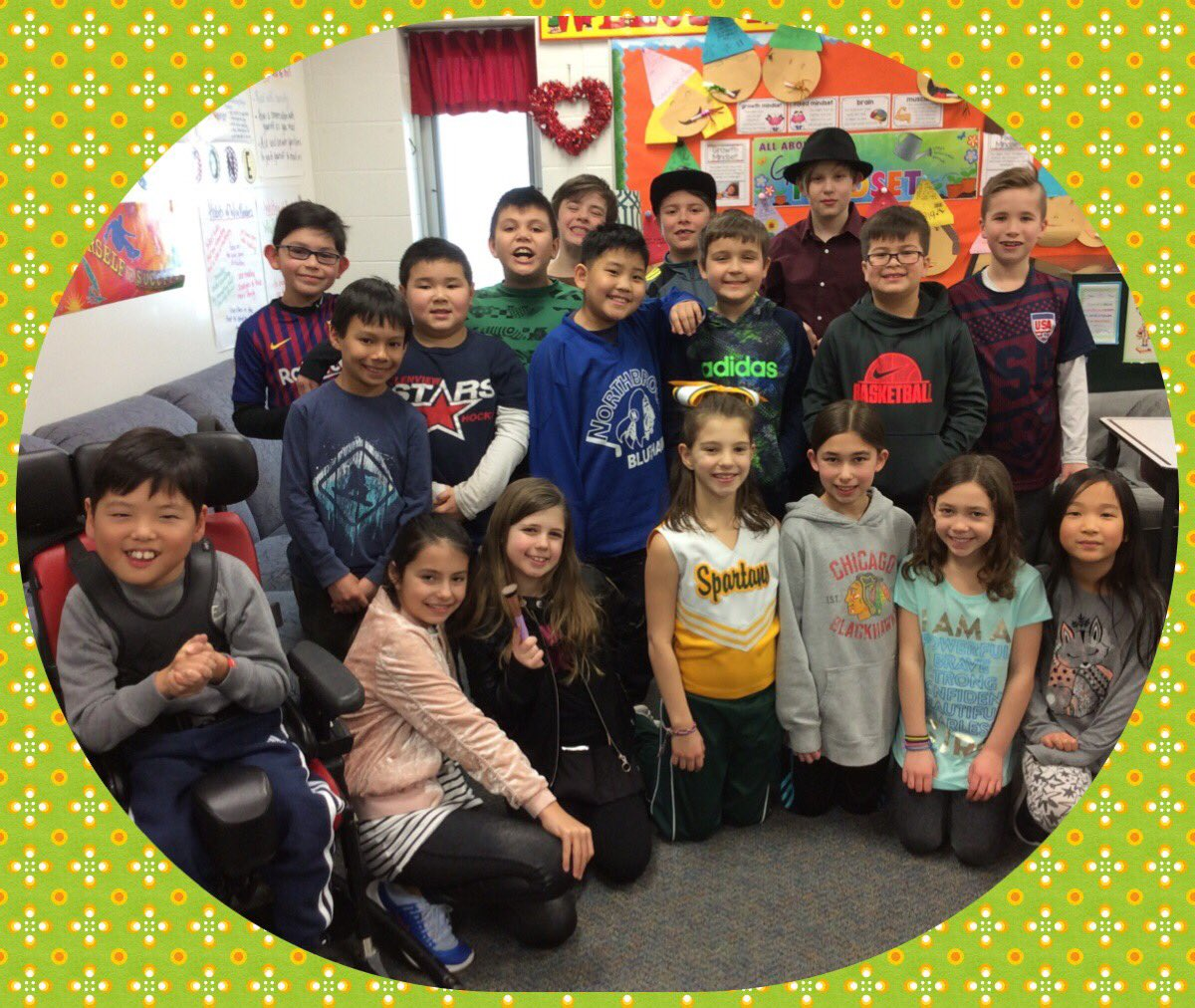 test Twitter Media - When we grow up day! #LoveTeaching #d30learns https://t.co/ekib7IMuVf