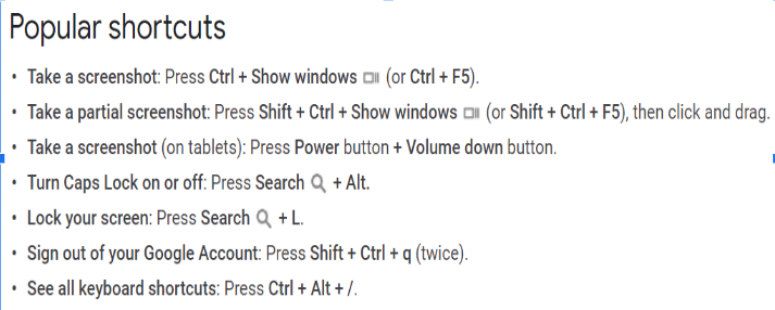 test Twitter Media - Love these Chromebook shortcuts! Can't wait to show them to my students!!  #CertifySPS https://t.co/DYKkXk6WJ1