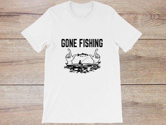 RT @TasyTeesStore: Outdoor Fishing Party Gift Idea #gonefishing #fishing #tees https://t.co/BS1tZu9PZF https://t.co/BUdWmZ3HQl