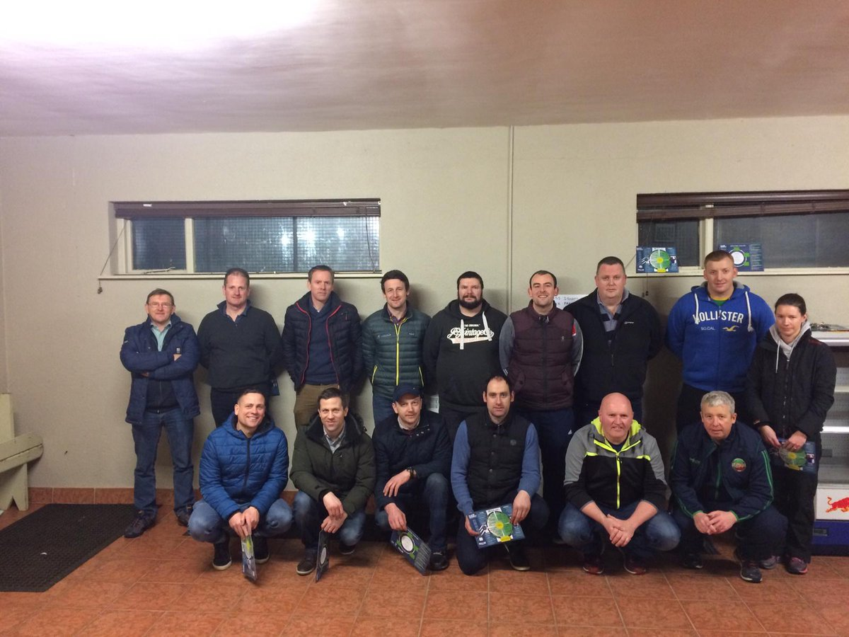 test Twitter Media - Great attendance at TURAS  Nursery Player Pathway in Gracefield with GDA Liam O'Reilly https://t.co/ZKz88aC90F