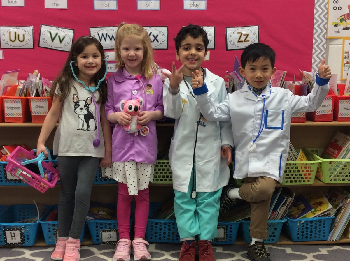test Twitter Media - What will you be when you grow up?? #d30learns #careerday #futureleaders https://t.co/zkKuNdMo2u