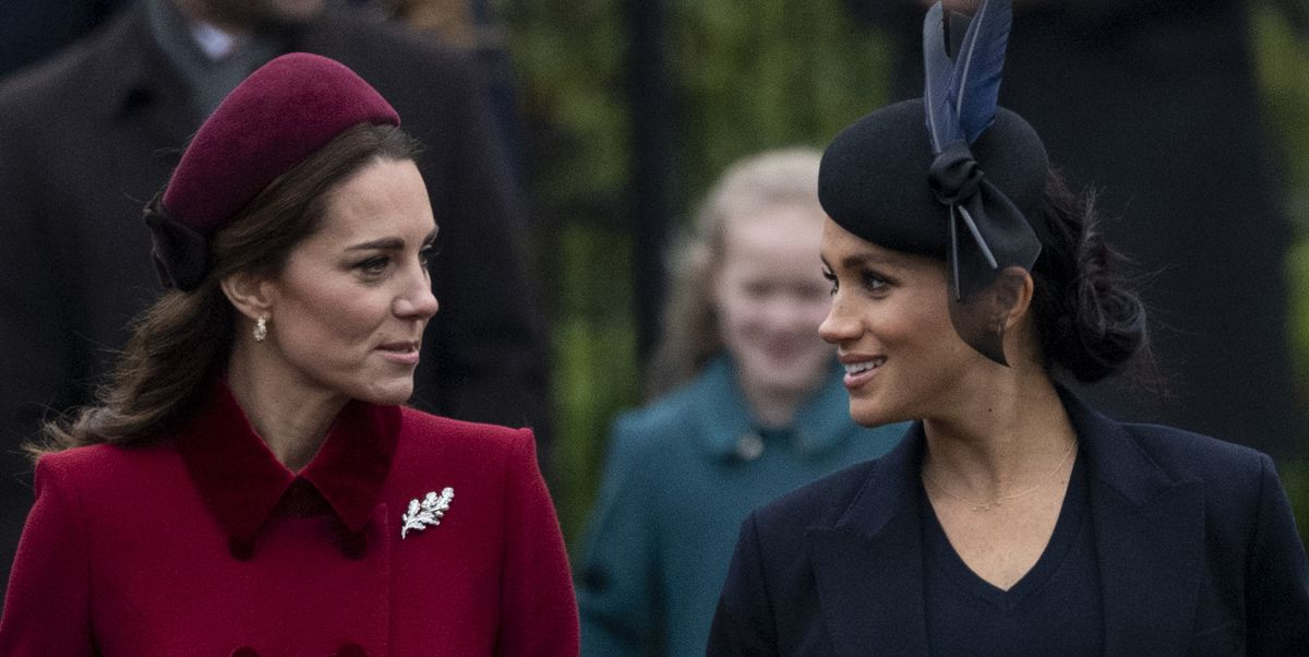 The Likely Reason Why Kate Middleton and Doria Ragland Skipped Meghan Markle's Baby Shower https://t.co/Gf4wjSd0zt https://t.co/W7xRLn1nGE