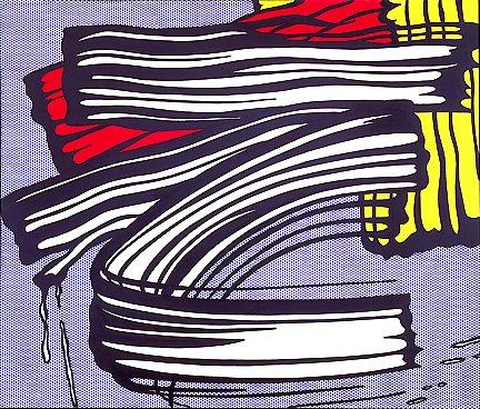 RT @artlichtenstein: Little big painting, 1965 #abstractart #lichtenstein https://t.co/hMmYUHfAPV