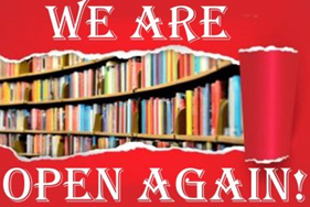 test Twitter Media - From Monday next week the library will be open at lunchtimes for children to borrow books.  Please see this weeks newsletter for more details. https://t.co/xVXmmaq9Rc