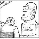 #Fingerpori #näköispatsas #ToveJansson https://t.co/gveR2T3Mh2 https://t.co/I3asazZwIx