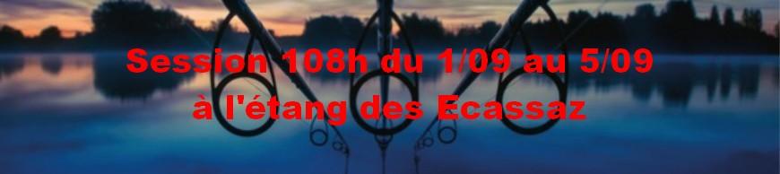 Nous sommes à moins de 24h de la prochaine grosse session ! 🎣🎣🎣  @<b>Daiwa</b>france #Prol