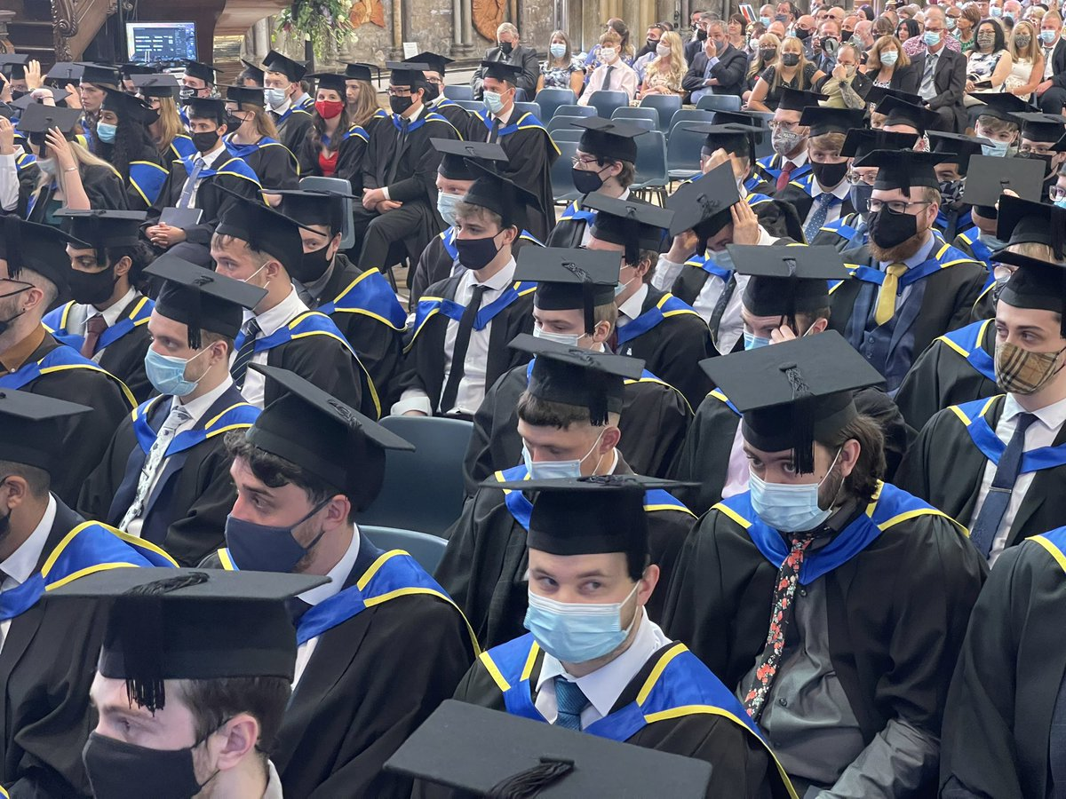 test Twitter Media - On @itvcalendar tonight @vicwhittamITV reports on #JonathanVanTam receiving his Doctor of Science from @unilincoln, tune in at 6 for more. https://t.co/mN0wxB0wql