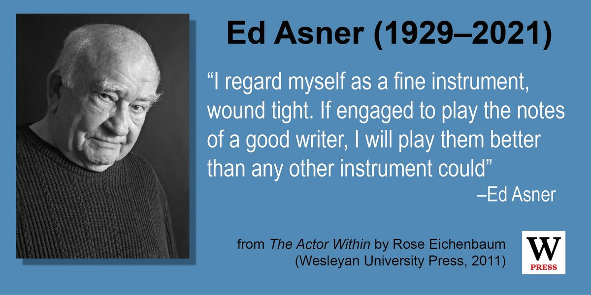test Twitter Media - Remembering actor Ed Asner  (November 15, 1929–August 29, 2021) #EdAsner #LouGrant #MaryTylerMoore #Elf #Roots #CobraKai #ActorWithin @TheOnlyEdAsner https://t.co/aqJIlggbjI