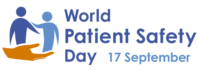 Thank you so much to everyone who has helped us in supporting World Patient Safety Day  this yea....
