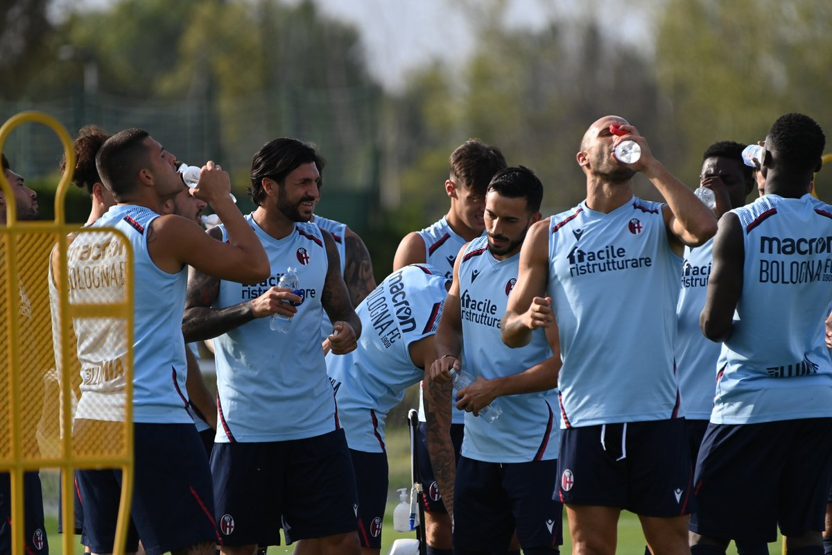 How a lot is the Bologna squad value?  The Cies reveals it