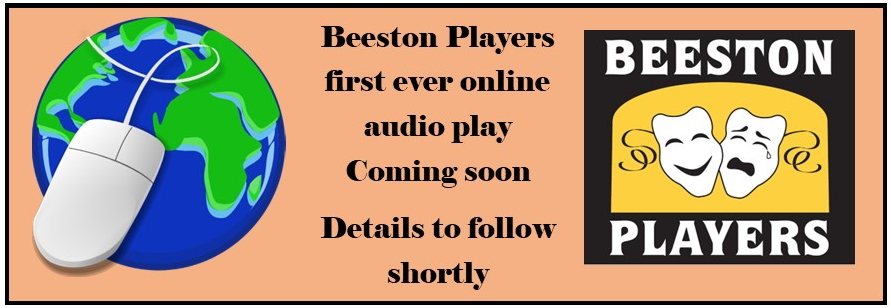 test Twitter Media - Although the pandemic has prevented us from meeting or putting on staged productions, Beeston Players have still been busy.  Thanks to the power of technology we have been meeting virtually and to keep our acting skills honed have put together a radio play.  Coming soon! https://t.co/fSXJAXgMFJ