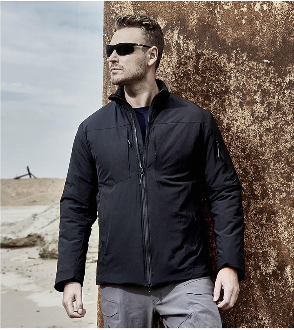 Men's Outdoor Waterproof Windproof Jackets #outdoors #carpfishing https://t.co/UxGODV3DsR https://t.