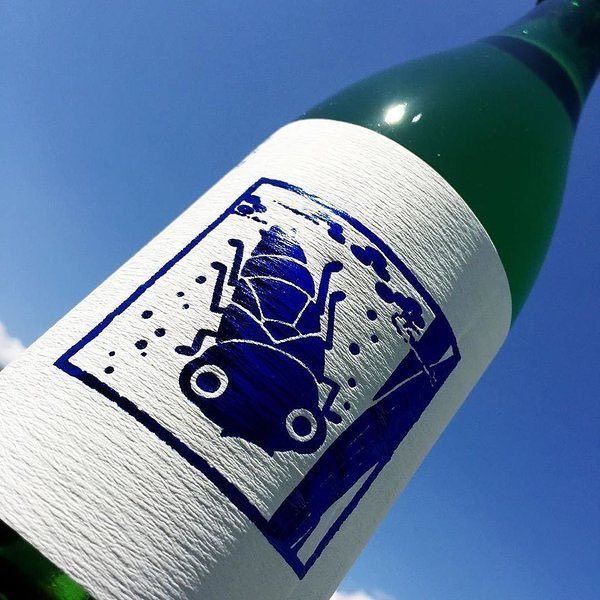 test ツイッターメディア - ヤゴのラベルが目印!夏の人気者(^o^)/ ◆ いづみ橋 夏ヤゴ純米原酒(神奈川)「軽快」「爽快」「超辛口」の3拍子、これからの季節にぴったり、冷やorロックでどうぞ https://t.co/gSysL1ErQG