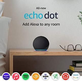 test Twitter Media - Get a NEW Amazon Echo Dot 4th Gen, PLUS 6 Months of Amazon Music Unlimited for FREE  Only $29.99, retail $100!!  Try via; https://t.co/FTVVHAdTSX  OR if you have issues; https://t.co/1vJk1fIArh https://t.co/I9AcmcCB0z