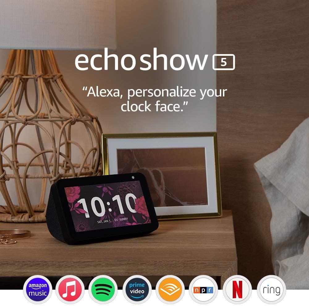 test Twitter Media - Echo Show 5 - Charcoal | https://t.co/DNW0GKJ6GB https://t.co/A1qe04sC1C