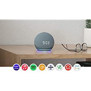 test Twitter Media - Echo Dot (4th Gen) with Clock https://t.co/v5HQessKlT https://t.co/HC5Akdm3A8