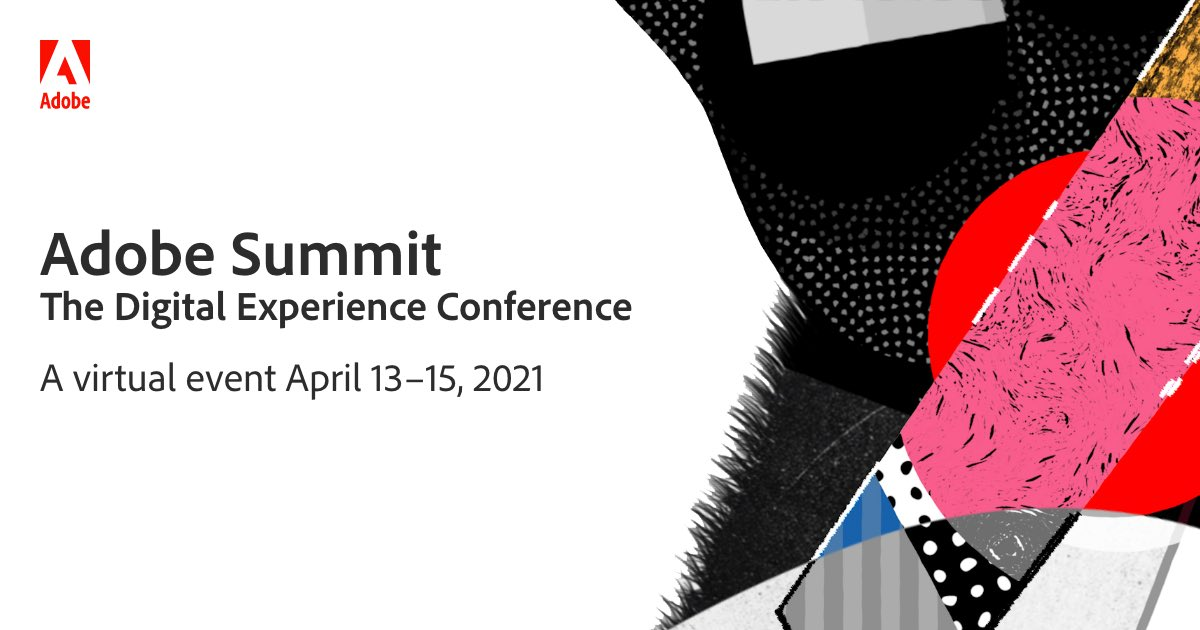 theappletech: Join @spotade and and I to talk about managing assets in AEM as a Cloud Service #AdobeSummit https://t.co/f0WJPH7g5J https://t.co/rHGjQAqXG2